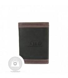 Pánska peňaženka WILD koža - MKA-485387