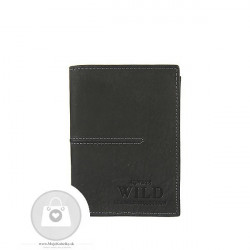 Pánska peňaženka WILD koža - MKA-485388