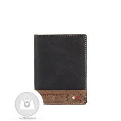 Pánska peňaženka WILD koža - MKA-488227