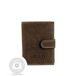 Pánska peňaženka WILD koža - MKA-491513