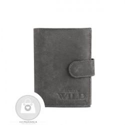 Pánska peňaženka WILD koža - MKA-493061
