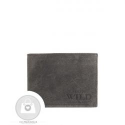 Pánska peňaženka WILD koža - MKA-493062