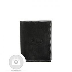 Pánska peňaženka WILD koža - MKA-493079