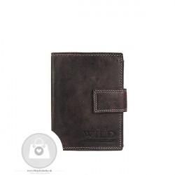 Pánska peňaženka WILD koža - MKA-494820