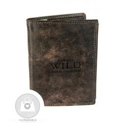 Pánska peňaženka WILD koža - MKA-494821