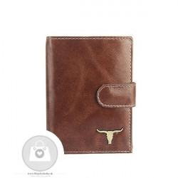 Pánska peňaženka WILD koža - MKA-495839