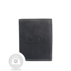 Pánska peňaženka WILD koža - MKA-498065
