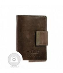 Pánska peňaženka WILD TIGER koža - MKA-490179
