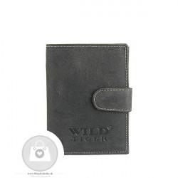 Pánska peňaženka WILD TIGER koža - MKA-494812