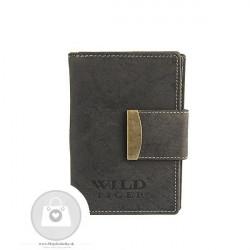 Peňaženka WILD koža - MKA-493696