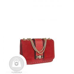 Spoločenská kabelka BE EXCLUSIVE ekokoža - MKA-499834