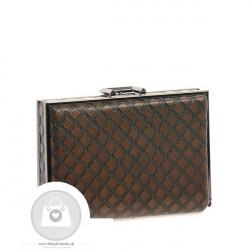 Spoločenská kabelka ETERNEL ekokoža - MKA-499415