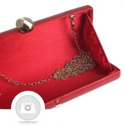 Spoločenská kabelka MICHELLE MOON ekokoža - MKA-499510 #12