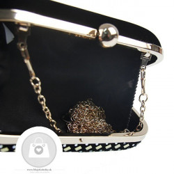 Spoločenská kabelka MICHELLE MOON ine materiály - MKA-499132 #5