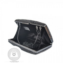 Spoločenská kabelka MICHELLE MOON ine materiály - MKA-502818 #4