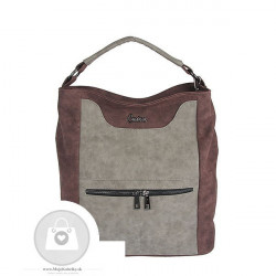 Trendová kabelka CARINE ekokoža - MKA-494312