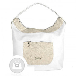 Trendová kabelka CARINE ekokoža - MKA-495072 #1