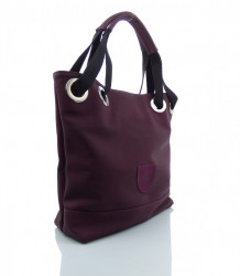 Trendová kabelka EGO ekokoža - MK-498612
