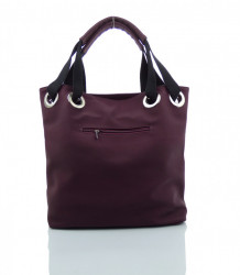 Trendová kabelka EGO ekokoža - MK-498612 #3