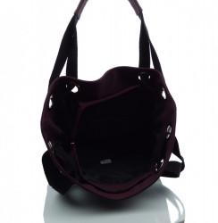 Trendová kabelka EGO ekokoža - MK-498612 #4