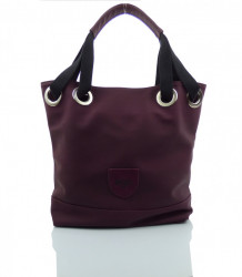 Trendová kabelka EGO ekokoža - MK-498612 #5