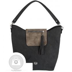 Trendová kabelka EGO ekokoža - MKA-493256