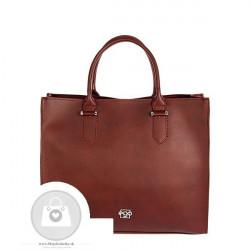 Trendová kabelka EGO ekokoža - MKA-493257