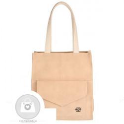 Trendová kabelka EGO ekokoža - MKA-493873