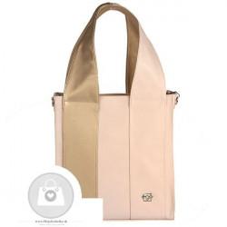 Trendová kabelka EGO ekokoža - MKA-494361