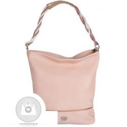 Trendová kabelka EGO ekokoža - MKA-494365