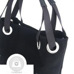 Trendová kabelka EGO ekokoža - MKA-498611 #3