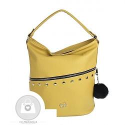 Trendová kabelka EGO ekokoža - MKA-498633