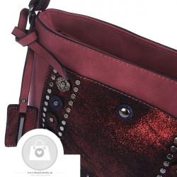 Trendová kabelka IMPORT ekokoža - MKA-499151 #9