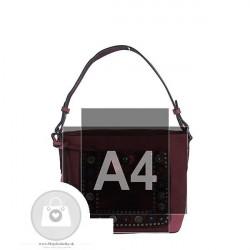 Trendová kabelka IMPORT ekokoža - MKA-499151 #10