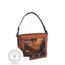 Trendová kabelka IMPORT ekokoža - MKA-499151 #2