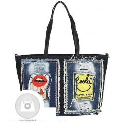 Trendová kabelka KIMBERLY ine materiály - MKA-493352