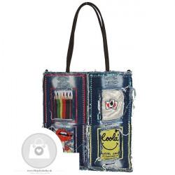 Trendová kabelka KIMBERLY - MKA-493380