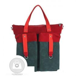 Trendová kabelka LAVA BAGS ekokoža - MKA-498618