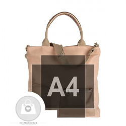 Trendová kabelka MARCHELLO CONCI ekokoža - MKA-495404 #3