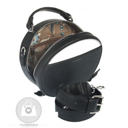 Značková crossbody kabelka DAVID JONES ekokoža - MKA-499845 #6