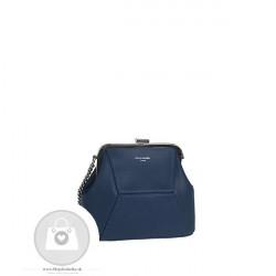 Značková crossbody kabelka DAVID JONES ekokoža - MKA-499847