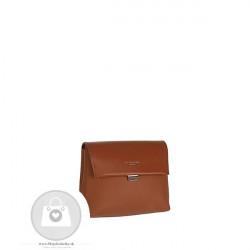 Značková crossbody kabelka DAVID JONES ekokoža - MKA-499998
