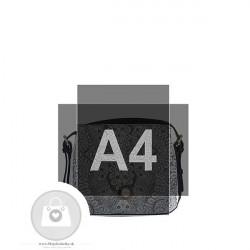Značková crossbody kabelka MONNARI ekokoža - MKA-499742 #6