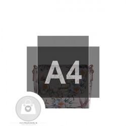 Značková crossbody kabelka MONNARI ekokoža - MKA-499756 #5