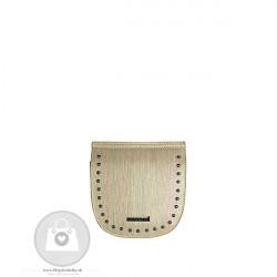 Značková crossbody kabelka MONNARI ekokoža - MKA-499757