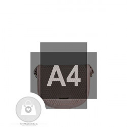 Značková crossbody kabelka MONNARI ekokoža - MKA-499770 #6