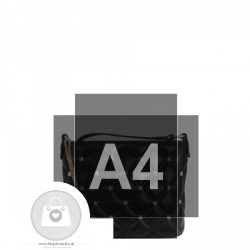 Značková crossbody kabelka MONNARI ekokoža - MKA-502621 #5