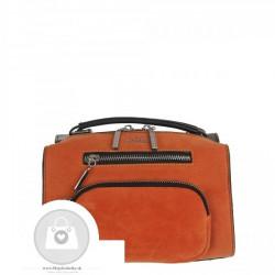 Značková crossbody kabelka MONNARI ekokoža - MKA-502727 #3