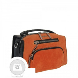 Značková crossbody kabelka MONNARI ekokoža - MKA-502727 #4