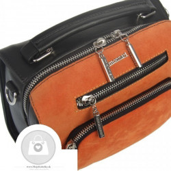 Značková crossbody kabelka MONNARI ekokoža - MKA-502727 #6